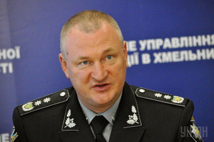 Сергей Князев.