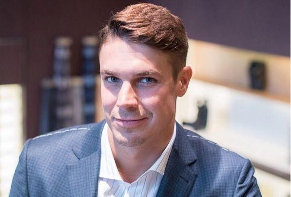 Дмитрий Черкассов