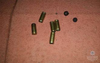 Стрельба в кафе Кривого Рога, ранены два человека, опубликованы фото