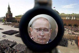 Самый главный принцип путинской войны -