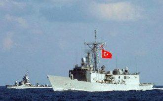 Туреччина, ВМС