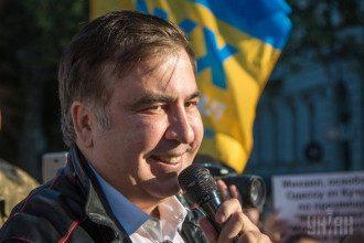 Выборы 2019 — Место в списке украинской партии стоит от 500 тысяч до 3 млн долларов, сообщил Михаил Саакашвили