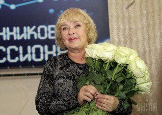Ада Рогвцева.