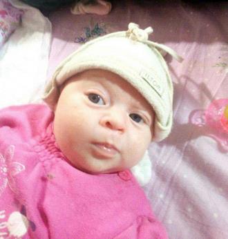 Похищенный младенец
