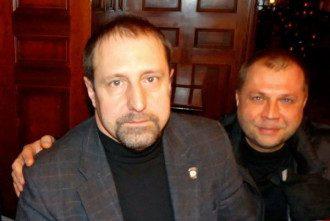 Ходаковский и Бородай