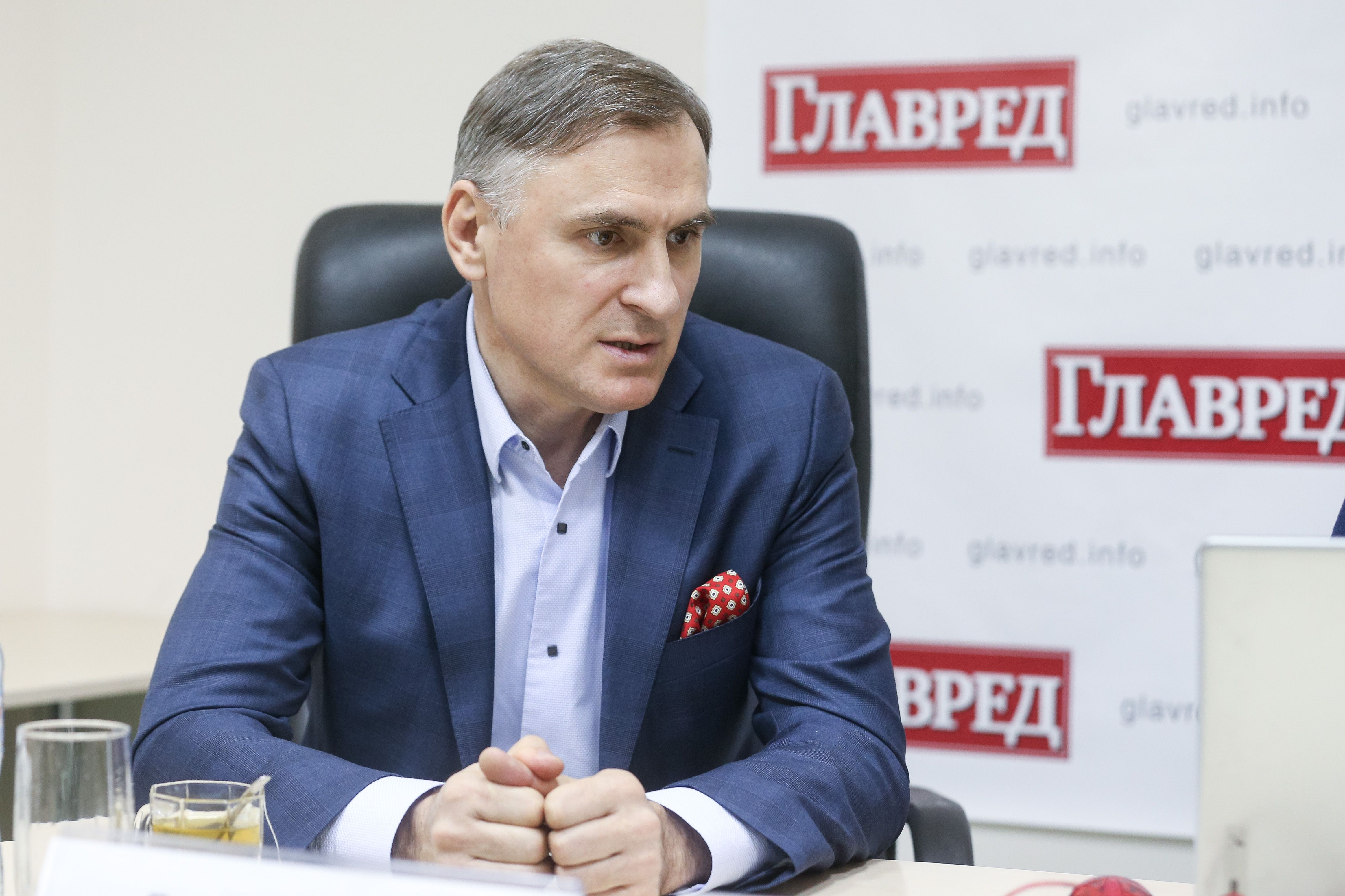 Павло Денищук
