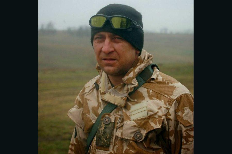 Сергей Сиротенко