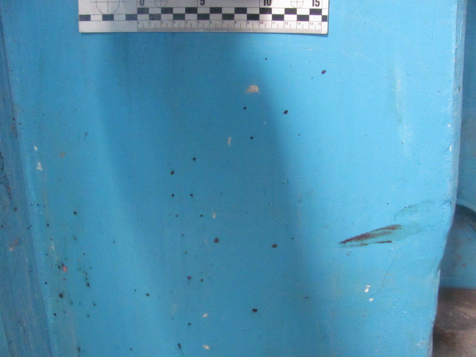 Задержан подозреваемый в убийстве мужчины, тело которого нашли возле места гибели Самарского