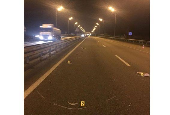 Смертельное ДТП на Ровенщине. Пьяный водитель BMW на пешеходном переходе сбил двух женщин