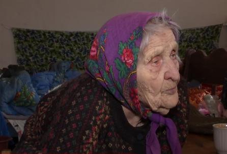 Кристина Нагорная