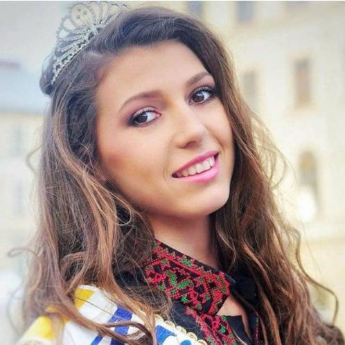 Дарья Фещенкова