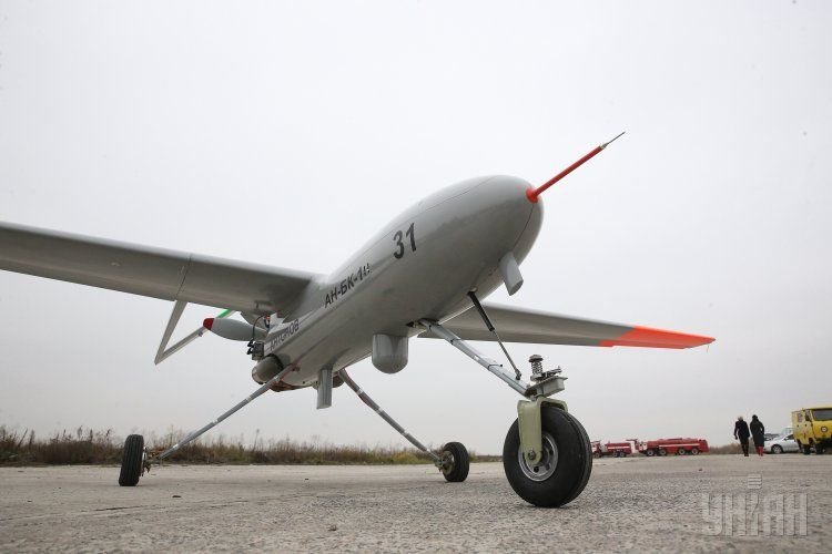 В РФ боятся атаки украинских дронов
