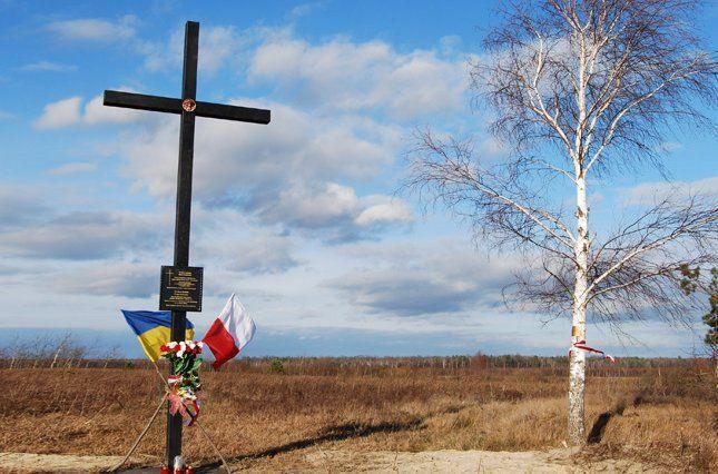Украина и Польша разругались из-за истории