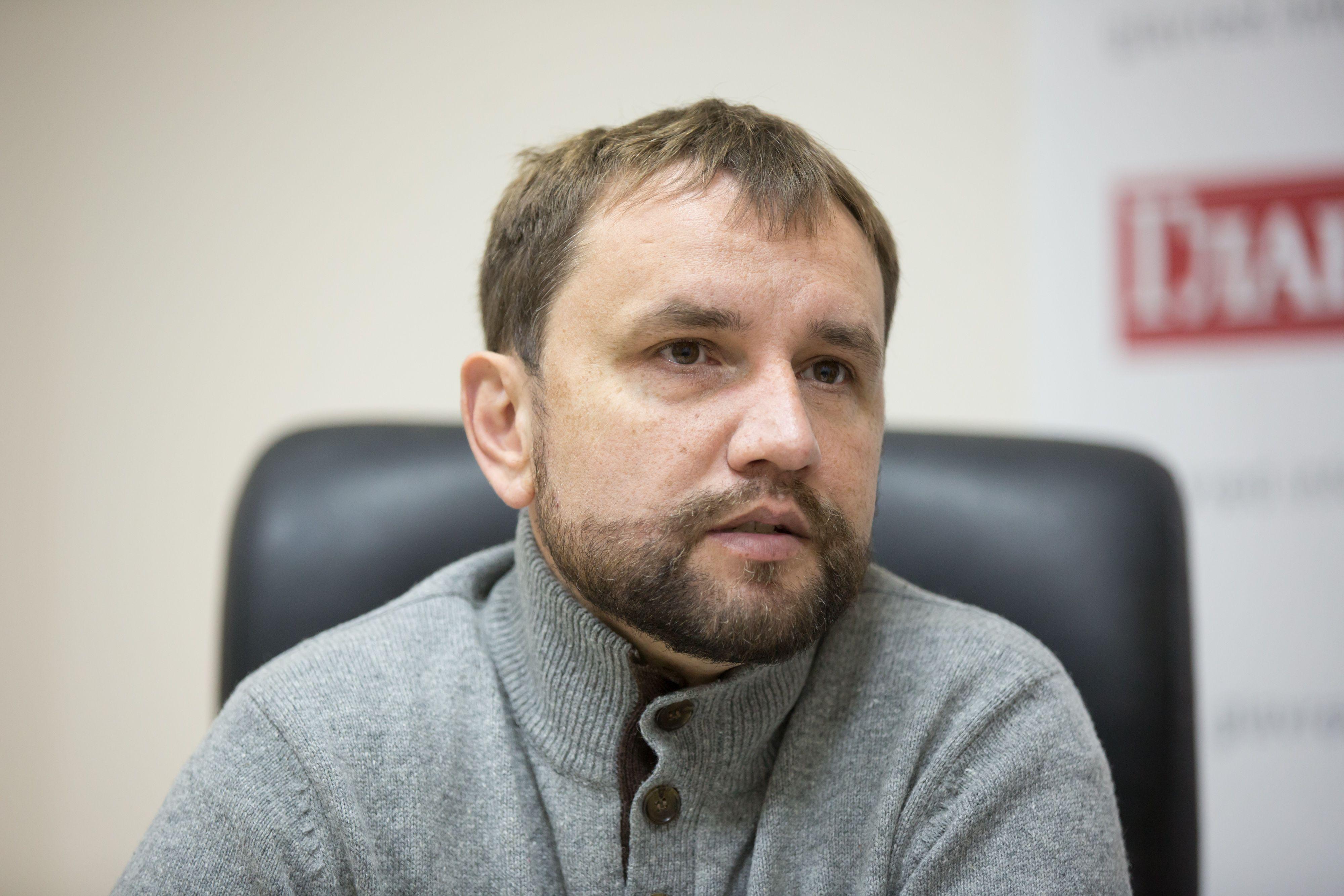 Владимир Вятрович сообщил, что в Украине пересмотрят историю ряда городов
