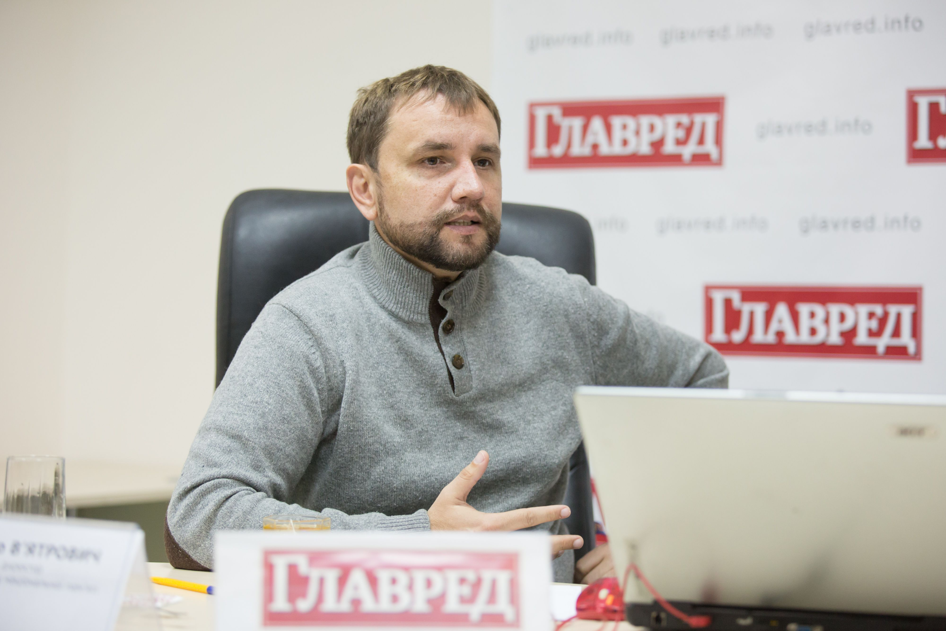 Владимир Вятрович выступает за перенесение Дня Победы на 8 мая