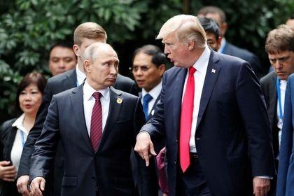 Будущая встреча Дональда Трампа с Владимиром Путиным — предательство Украины и интересов США, полагает эксперт