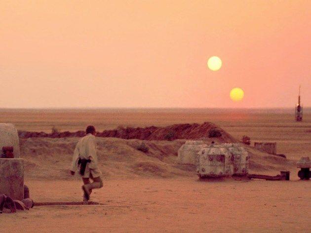 Парад планет: опубликованы фото и видео редкого космического явления