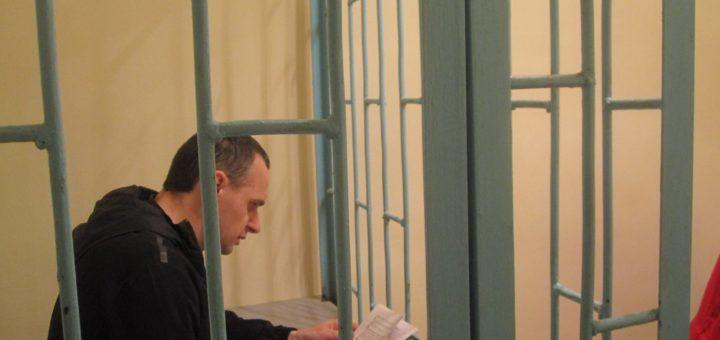 Генсек Совета Европы подал к Владимиру Путину просьбу о помиловании Олега Сенцова
