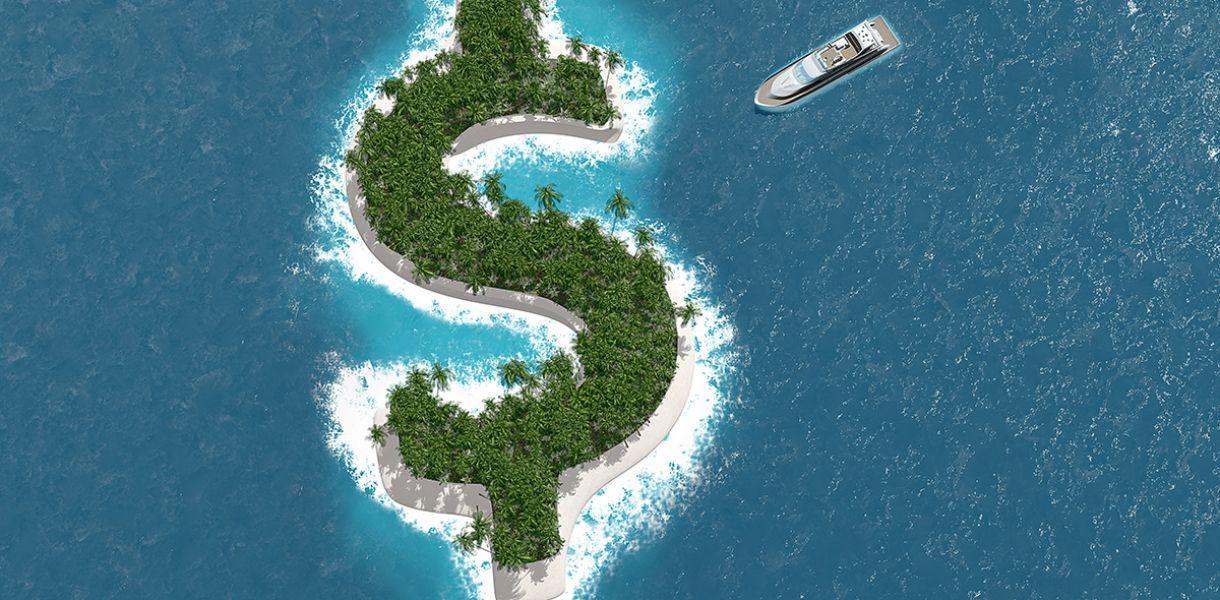 Эксперты-аналитики подсчитали количество денег, выведенных в офшоры