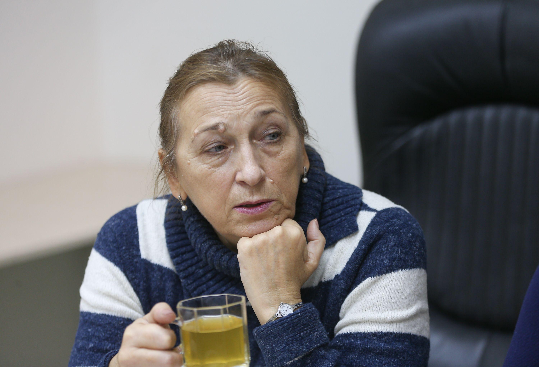 Ірина Бекешкіна