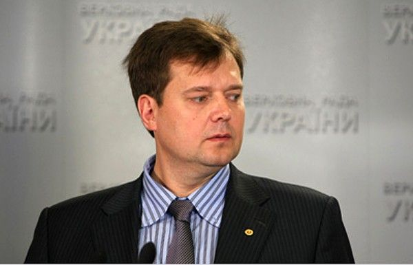 Евгений Балицкий 2