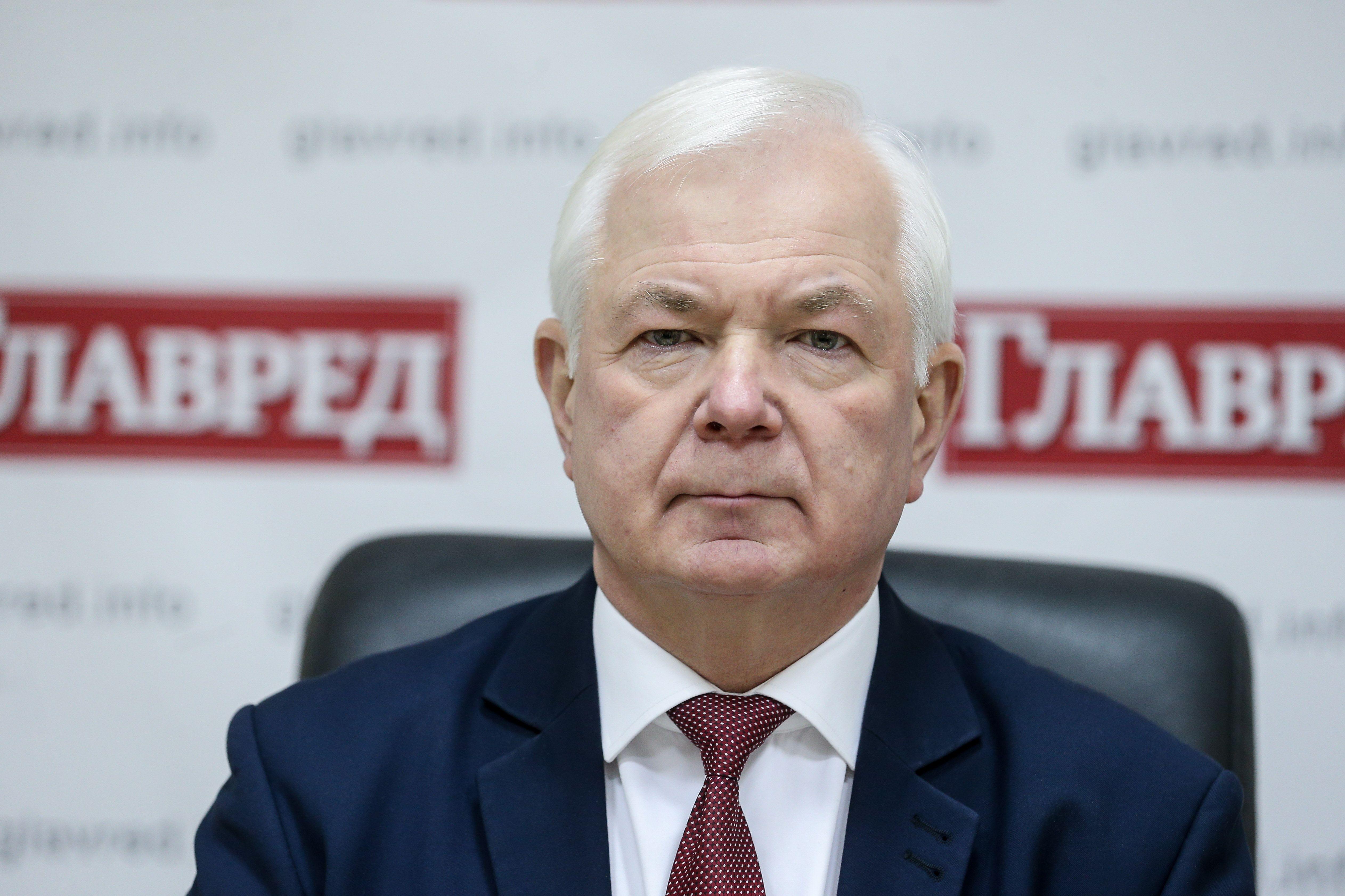 Николай Маломуж сказал, что ряд стран в закрытом режиме ведут переговоры по новому миропорядку