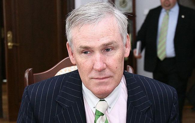 Спикер парламента штата Южная Австралия