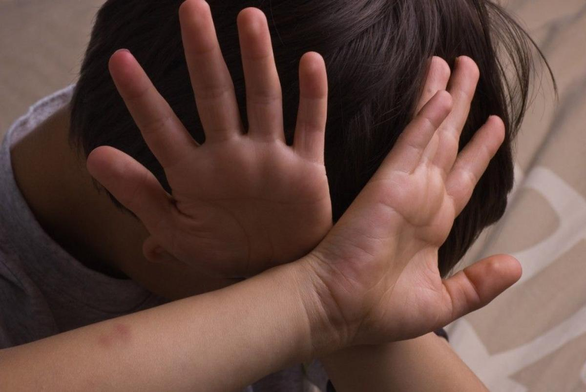 В Николаеве воспитатель детсада избила ребенка