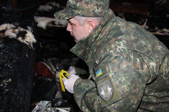 В Виннице участник АТО погиб в результате взрыва гранаты в многоэтажке