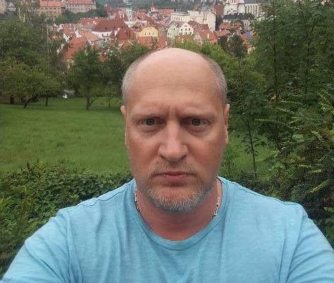 Павел Шаройко, корреспондент