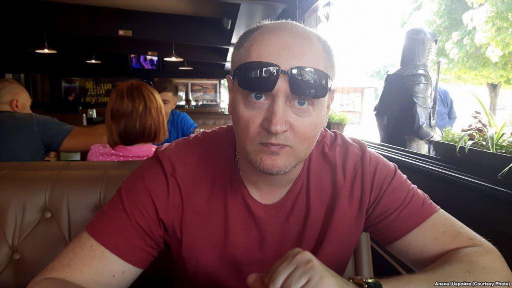 Обнародовано видео допроса Павла Шаройко