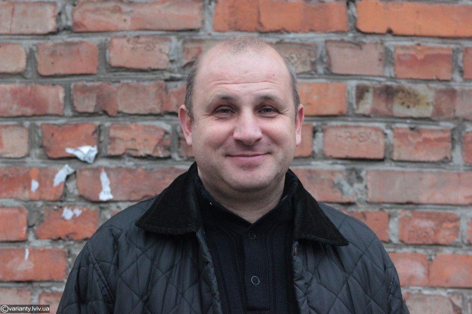Святослав Шеремета.