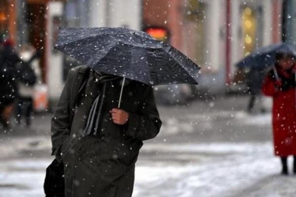 Украинскии синоптики озвучили прогноз на среду, 22 ноября