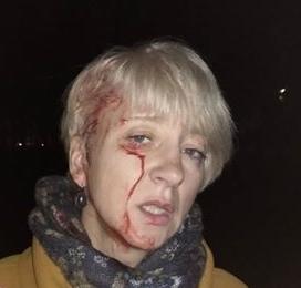 Лариса Гольник