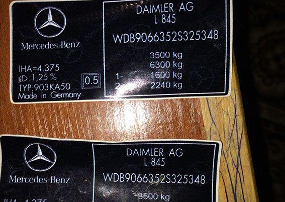Подробности спецоперации Украины и Германии. Задержана банда похитителей элитных авто