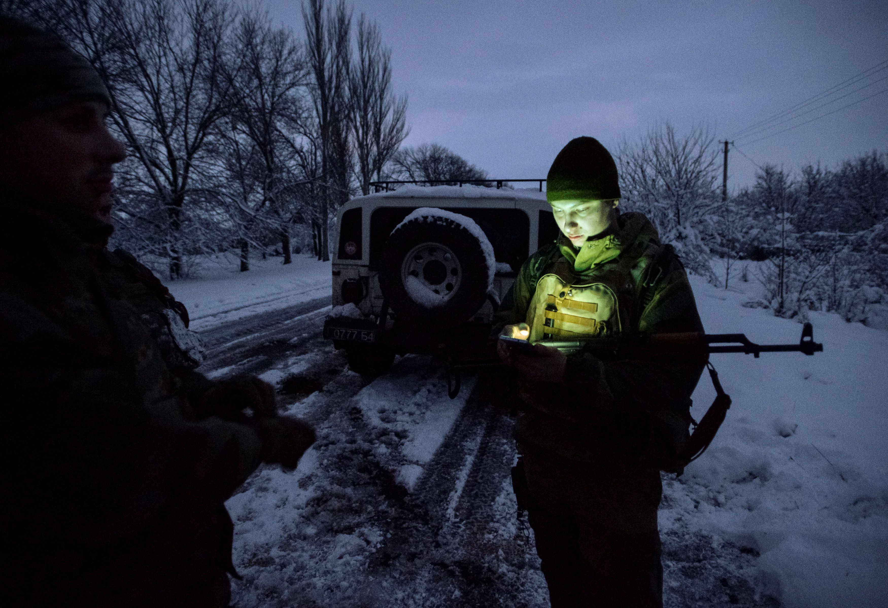 ВСУ все же удалось освободить два села в ходе операции