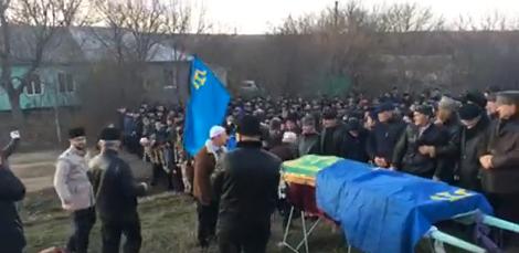 На похоронах не захотели видеть предателя