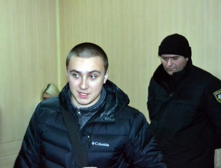 Защита Сергея Стерненко недовольна решением суда