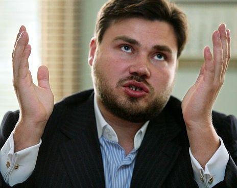 Малофеева подозревают в финансировании боевиков