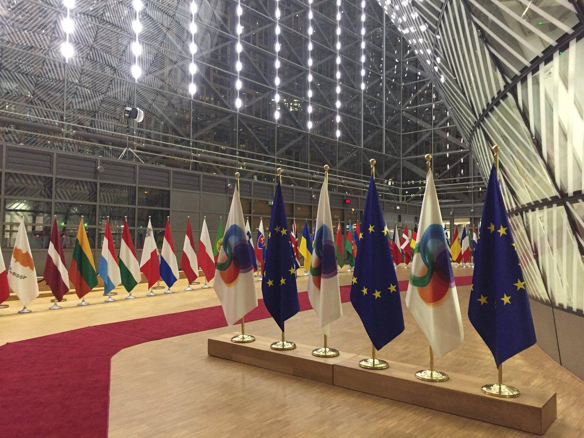 Украина может остаться без помощи от ЕС