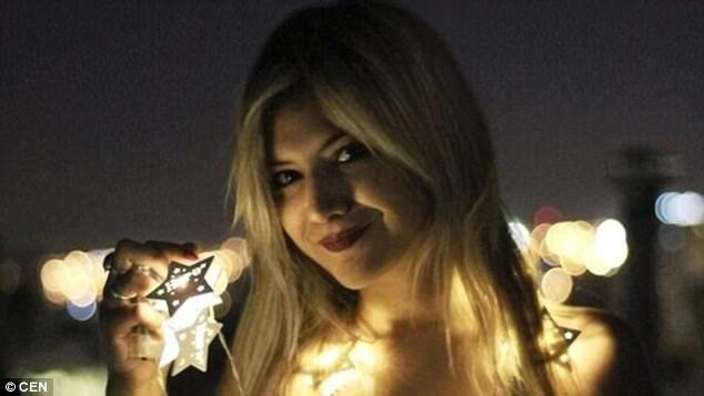 26-летняя аргентинка Бренда Бараттини
