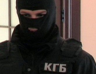 В КГБ Беларуси рассказали подробности задержания Скибы