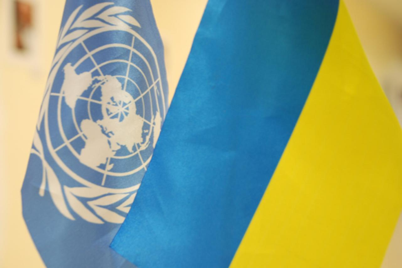 ООН уже не оказывает помощь жителям Донбасса