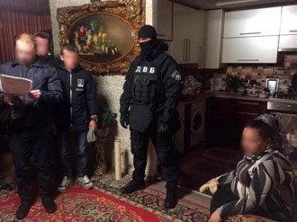 В Житомире накрыли банду наркодельцов