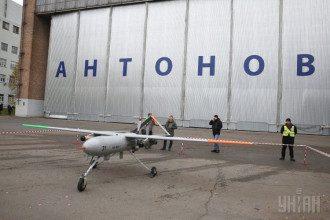 """Государственное предприятие """"Антонов"""" ведет переговоры с минским заводом"""
