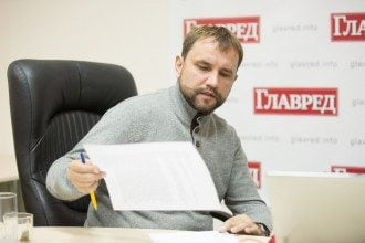 Вятрович сообщил, что пропаганда РФ использует против Украины слово гетман