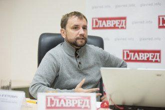 Переход на латиницу в Украине способен спровоцировать усиление русификации, полагает Владимир Вятрович