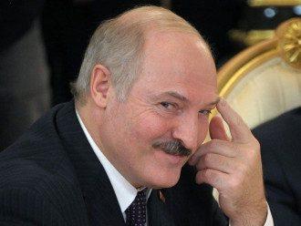 Лукашенко, хитрость