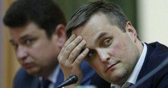 Холодницкий заявил, что на его просьбу об охране ГПУ перенаправила его в УГО