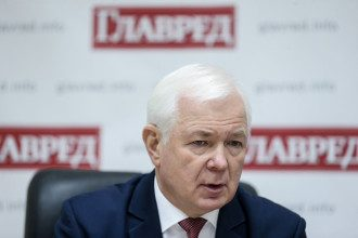Николай Маломуж сообщил, что на войне между Украиной и РФ наживаются представители крупного бизнеса